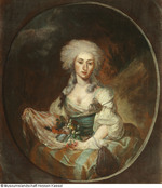 Carolina Wilhelmina Augusta Freiin Geyling von Altheim